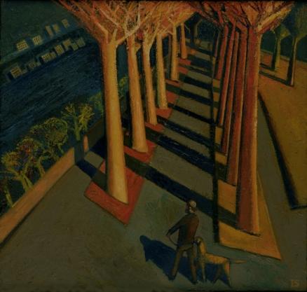 Shadows by Ilya Shevel